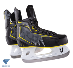 Коньки хоккейные Vortex V110 - фото 17476