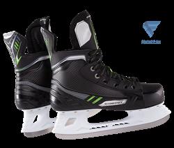 Коньки хоккейные Synergy - фото 17479
