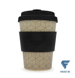 Кофейный эко-стакан 350 мл, Бонфрер. - фото 17630