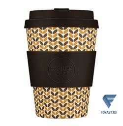 Кофейный эко-стакан 350 мл, Игла для нитей. - фото 17635