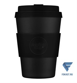 Кофейный эко-стакан 350 мл, Керр и напьер. - фото 17647