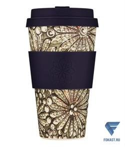 Кофейный эко-стакан 400 мл, Каи Лехо. - фото 17671