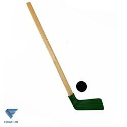 Клюшка детская хоккейная с шайбой  05-02 - фото 17802