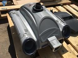 Пылесос автоматический вакуумный для бассейна Intex 28001 - фото 18128