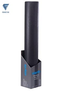 Ролик массажный STARFIT FA-520, 15x90 cм, универсальный, черный - фото 18155
