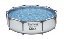 Каркасный бассейн Bestway 56408 305х76 см - фото 18351