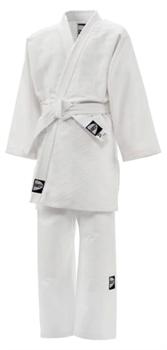 Кимоно для дзюдо JSST-10572, белый. Green Hill - фото 18526