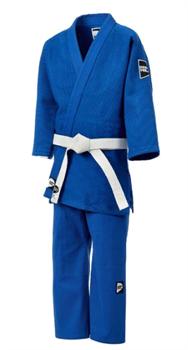 Кимоно для дзюдо JSTT-10761, синий, Green Hill - фото 18533
