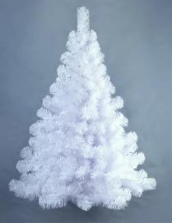 Настенная белая 1,20м - фото 18618