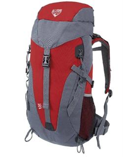 Рюкзак BestWay 68028 Красный (45 л. 63х28х26 см) - фото 19364
