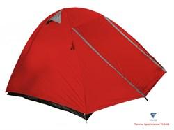 Палатка туристическая 4-х местная TK-040A - фото 19841