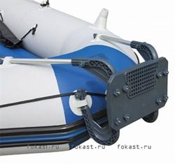 Крепление для мотора (транец) INTEX 68624 - фото 4484
