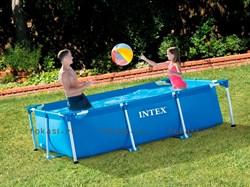Каркасный бассейн Intex 28271 (260х160х65см) - фото 4648