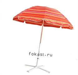 Зонт пляжный BU-024 (d-200) - фото 4694