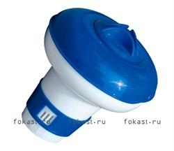 Дозатор-поплавок для бассейна (12,7см) 58210 - фото 4752