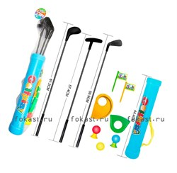 Набор для игры в гольф TX74467 - фото 4795