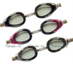 Очки для плавания Sport Goggles, 3 цвета. INTEX 55685 - фото 5101