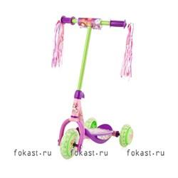 Самокат детский трехколесный CMS009 - фото 5142