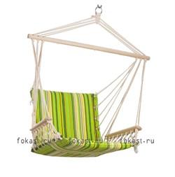 Гамак-кресло с подлокотниками HM-013 - фото 5175