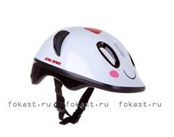 Шлем защитный (панда) PWH-3 - фото 5262