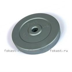 Диск виниловый 5 кг ES-0028 - фото 6658