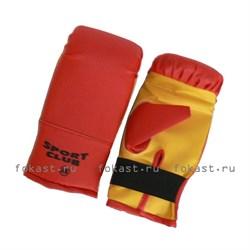 Перчатки тренировочные Р-4 - фото 6758