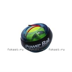"Эспандер кистевой ""Power Ball"" HG3238 - фото 6948"