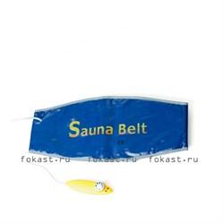 Пояс для похудения Сауна-белт RJ1001 - фото 6997