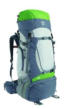Рюкзак BestWay 68035 Зеленый (70 л.80х38х30 см) - фото 8014