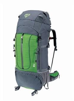 Рюкзак BestWay 68033 Красный (65 л. 80х38х27 см) - фото 8015
