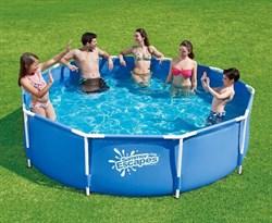 Каркасный бассейн SummerEscapes P20-1042 (305х107см) - фото 8027