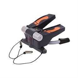 Степпер поворотный с эспандерами SPORT ELIT GB-5115/008/SE 5115 - фото 8046