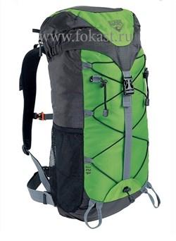 Рюкзак BestWay 68025 Зеленый (45 л. 63х28х26 см) - фото 8068