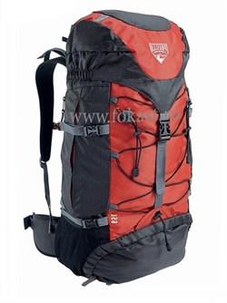 Рюкзак BestWay 68026 Красный (65 л. 70х33х28 см) - фото 8069