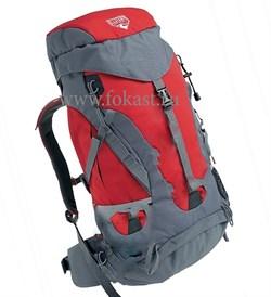 Рюкзак BestWay 68030 Красный (65 л. 70х32х22 см) - фото 8071