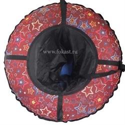 Санки надувные  серия Дизайн 95 см ВСД/3 (тюбинг) - фото 8075