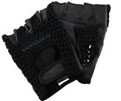 перчатки тяжелоатлетические BW-83-C - фото 9134