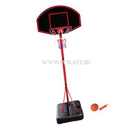 Стойка баскетбольная TX31291 - фото 9175
