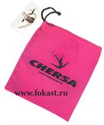 Чехол для скакалки для художественной гимнастики, розовый