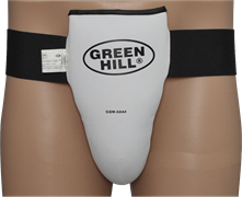 Бандаж паховый GGM-6044, к/з Green Hill