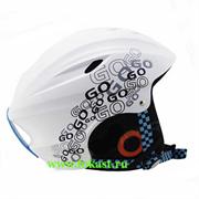 Шлем защитный L (59-61см) PW-906