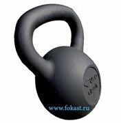 Гиря чугунная Euro-classic 16 кг