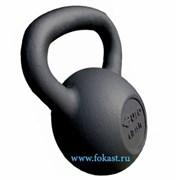 Гиря чугунная Euro-classic 24 кг