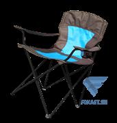Кресло кемпинговое складное RK-0103.