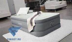 Кровать PremAire 64902 99х191х46см со встроенным насосом.