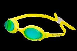 Очки Kids Marine L041020, зеленый/желтый