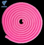 Скакалка для художественной гимнастики RGJ-204, 3м, розовый