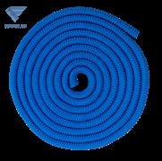 Скакалка для художественной гимнастики RGJ-204, 3м, синий