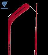 Клюшка хоккейная Woodoo 100 '18, YTH, прямая