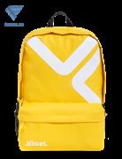 Рюкзак JBP-1902-041, желтый/белый